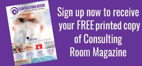 Consulting Room Magazine 2